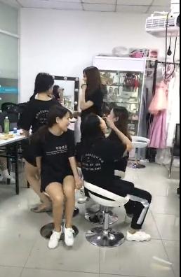 化妆师培训课程