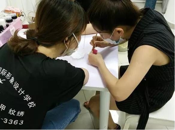 化妆师平安计划聊天室学习