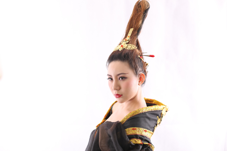 唐妆皇妃4