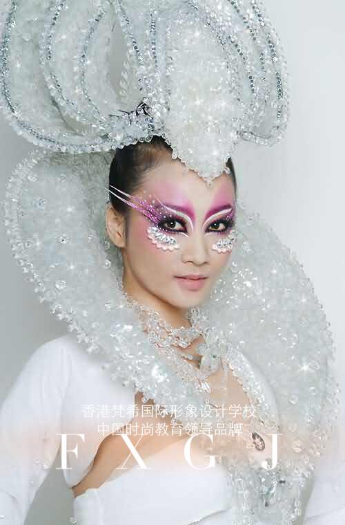 龙华区个人化妆师培训在哪里