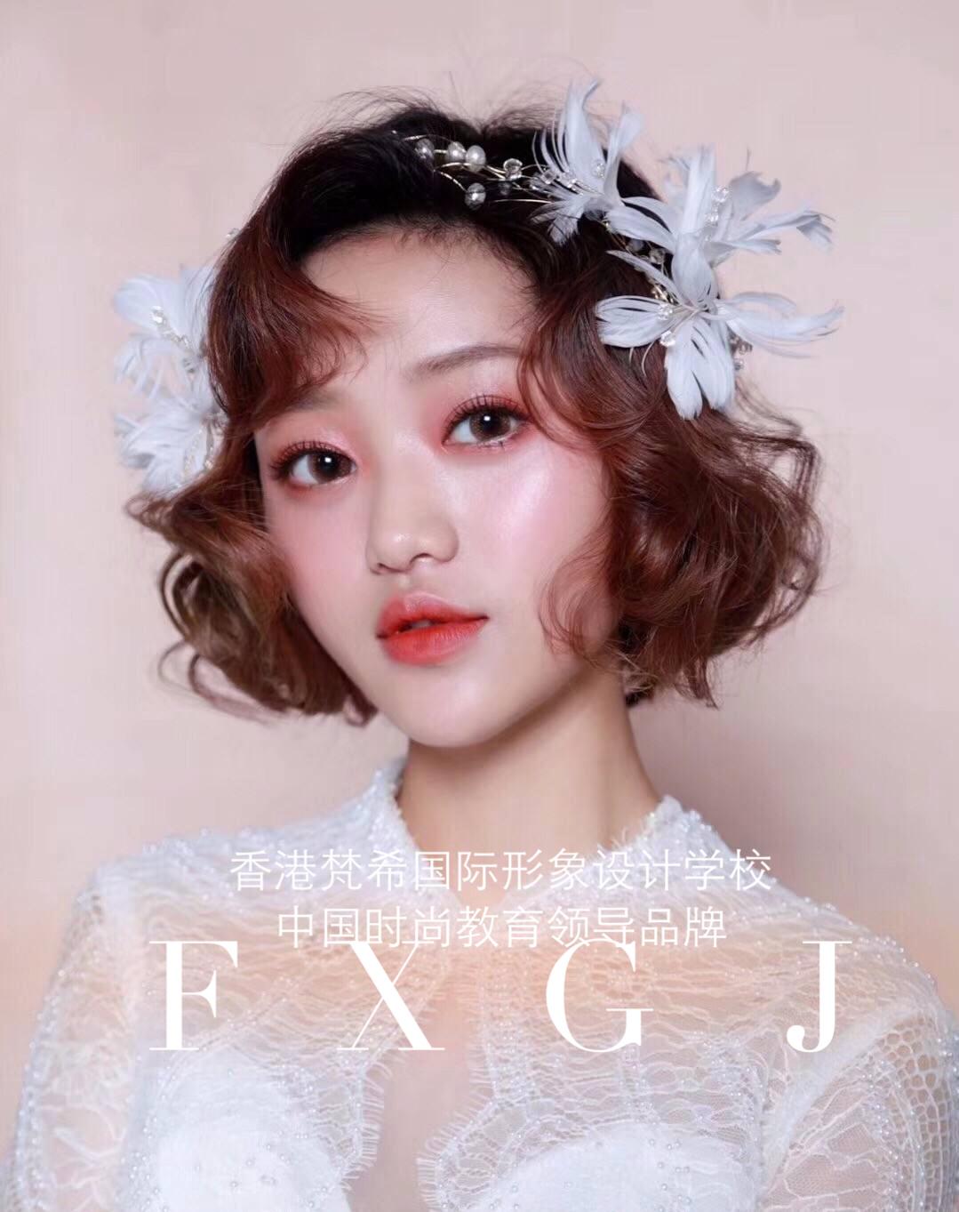 广东省化妆师培训哪最好