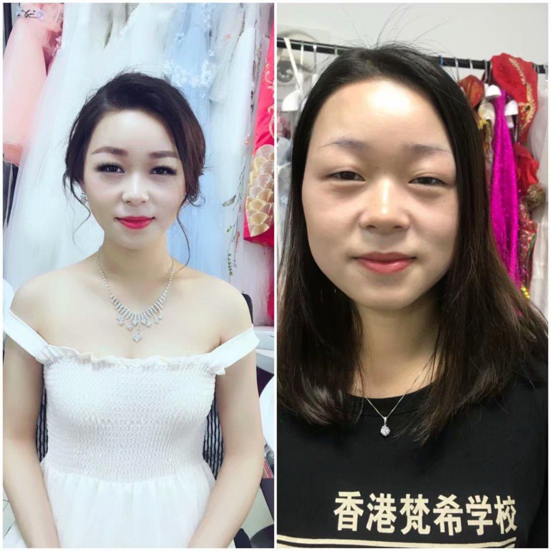 化妆培训班一般要学多久能毕业