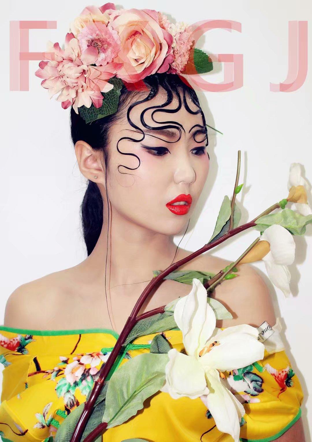 新娘化妆师
