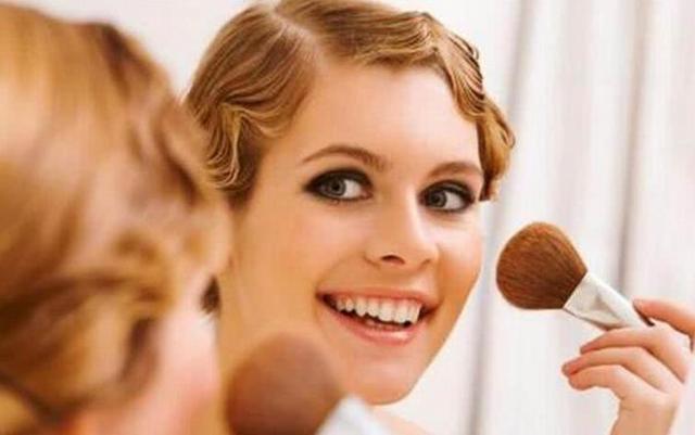 化妆师常用的6大技巧