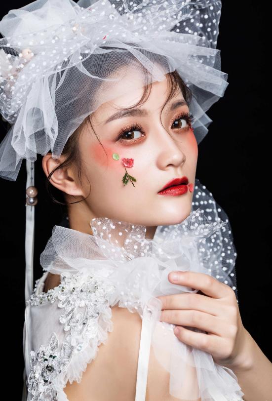 深圳化妆造型培训学校