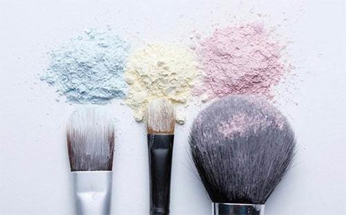 减少化妆品对皮肤的损伤