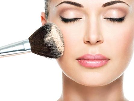 从零开始学化妆