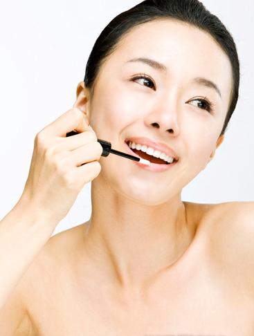 淡妆化妆步骤