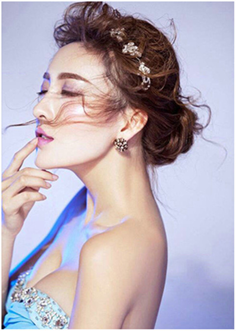 深圳化妆培训有哪些?