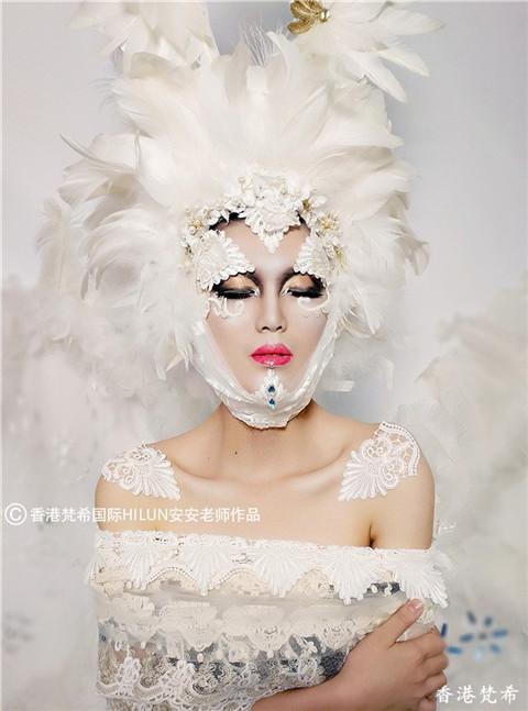 深圳化妆学校学费多少要从多个方面考察