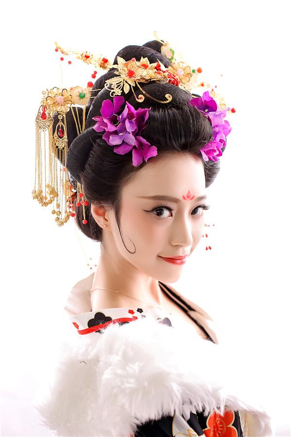 深圳龙华化妆培训